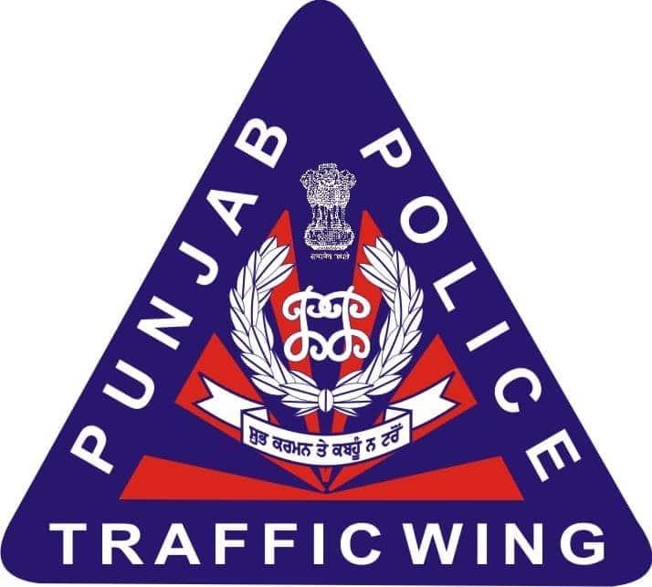 Punjab Traffic Police
